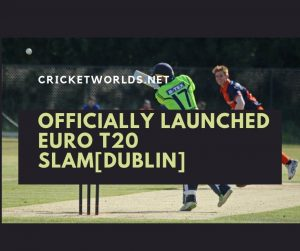 live cricket match euroslam league