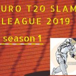New European T20 Cricket League