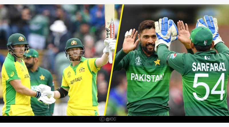 Aus Vs Pak full highlightes match