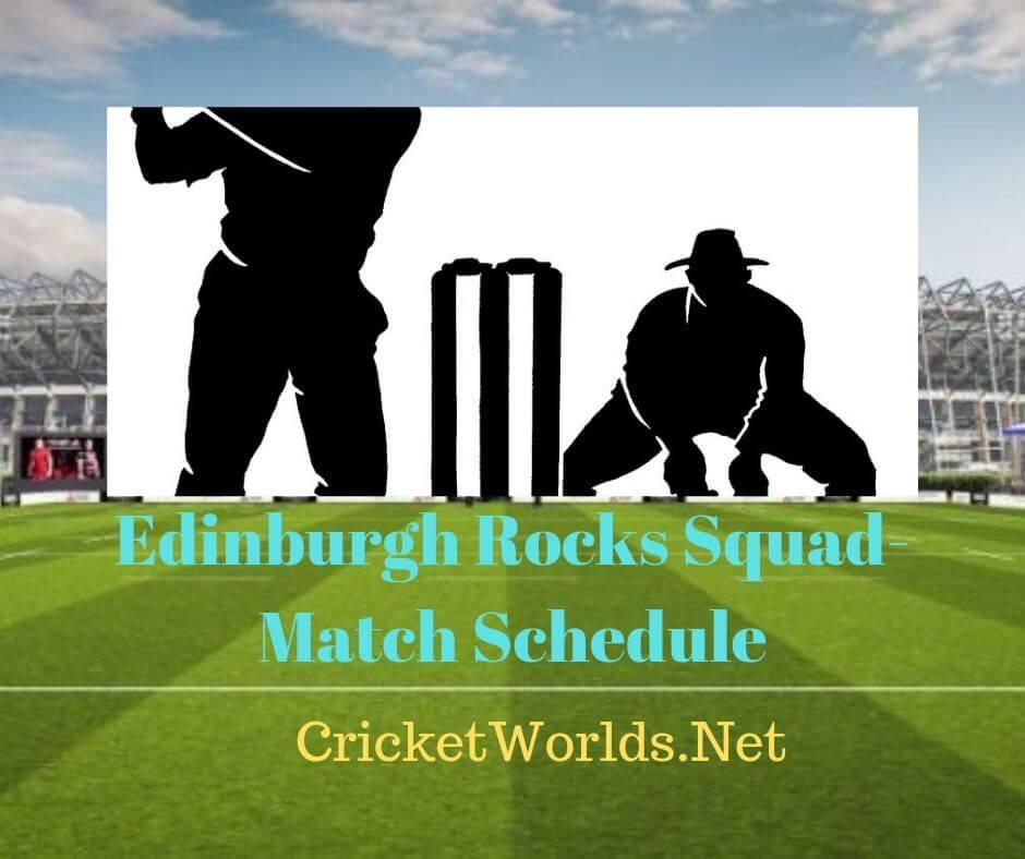 Edinburgh Rocks Squad