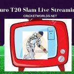 euro t20 slam live streaming