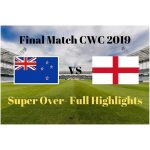 england vs new zealand world cup 2019