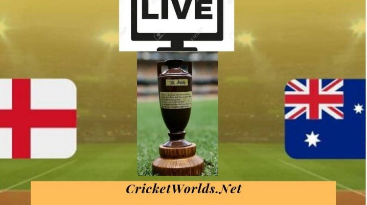 ashes series Eng vs Aus