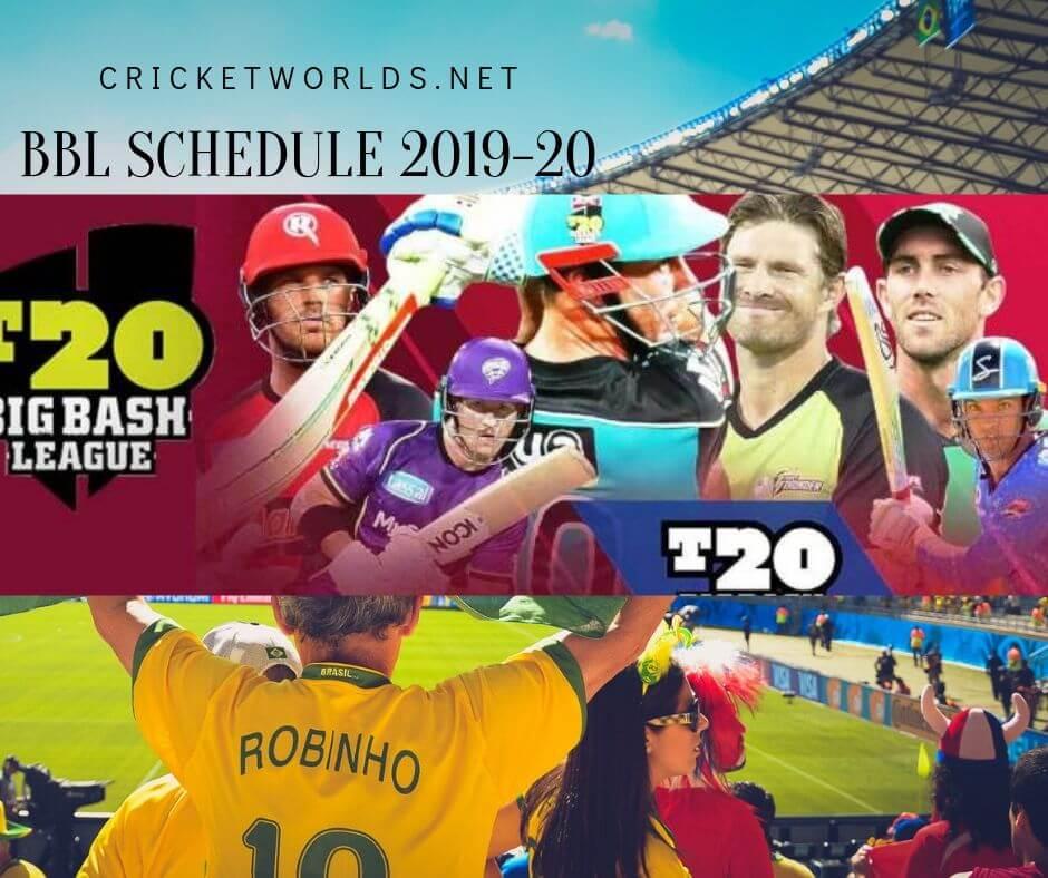 big bash 2019-20