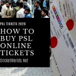 psl tickets 2019