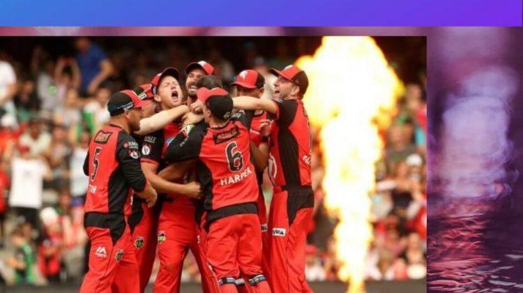 Melbourne Renegades Squad
