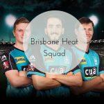 Brisbane Heat Squad