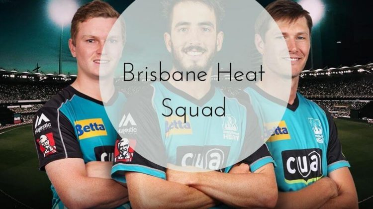 Brisbane Heat Squad