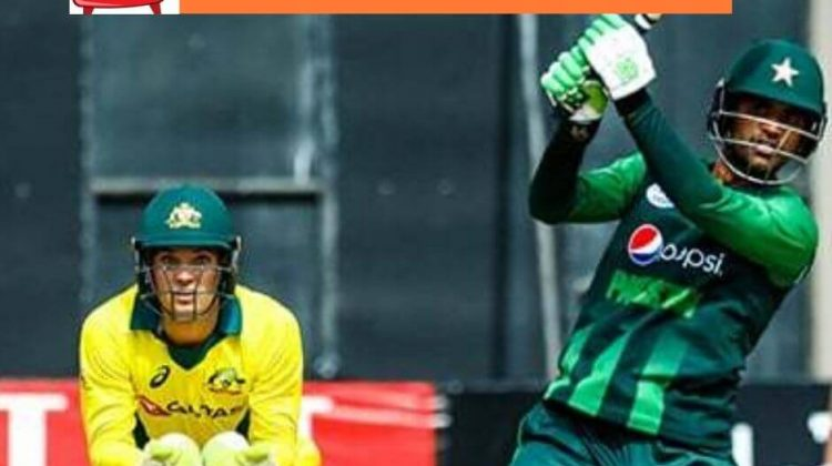 Aus Vs Pak Live Streaming