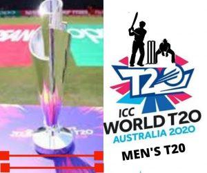 ICC T20 World Cup Schedule 2020 PDF