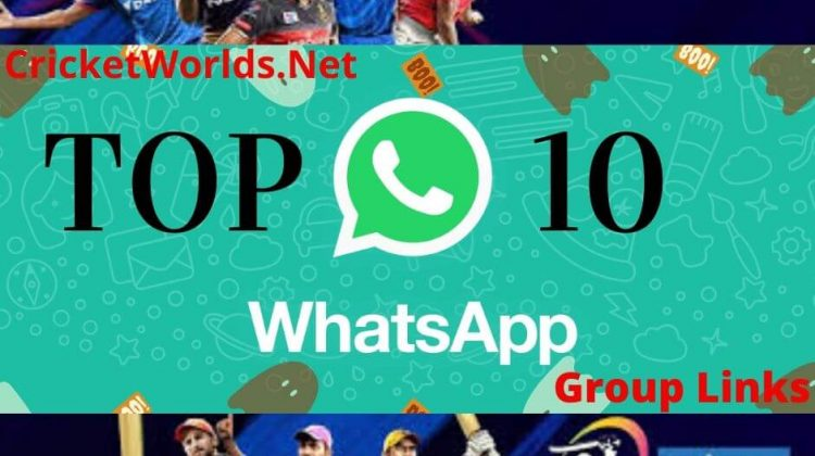 how to join ipl WhatsApp group