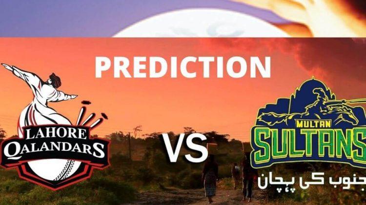PSl5 Prediction