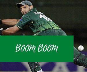 boom boom lala
