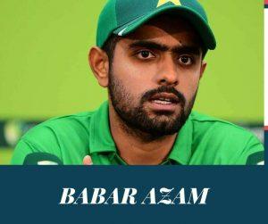 top cricketer's