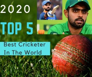 Best Cricketer In The World