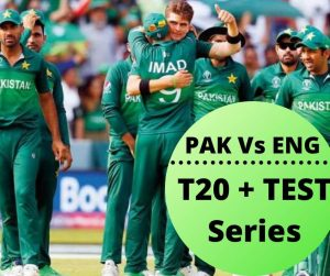 PAK VS ENG 2020 TEST T20 SERIES