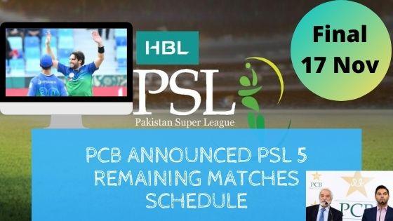 pslV final match 2020